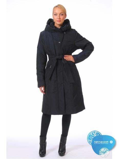 Купить зимнее пальто на синтепоне недорого