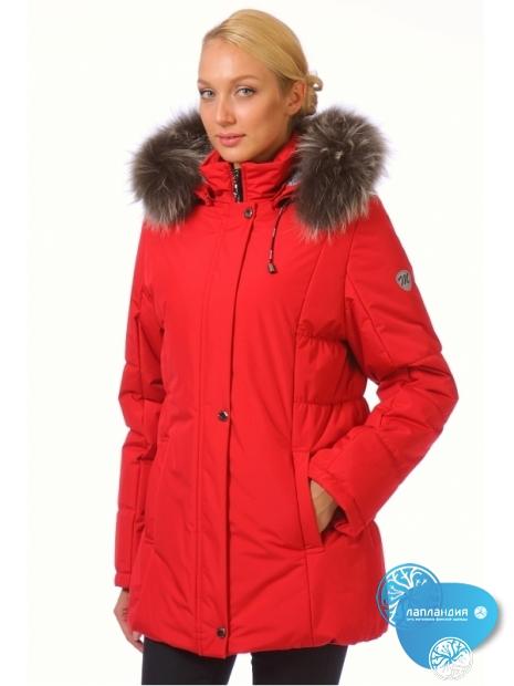 52db3ec0441 зимняя женская куртка Maritta 210310 Купить магазин финской одежды  Лапландия  магазин Новые Черемушки Профсоюзная 45