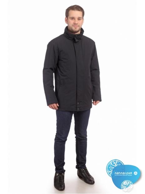 демисезонная мужская куртка NEWM