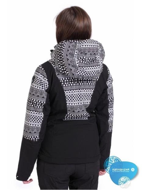 спортивная женская куртка