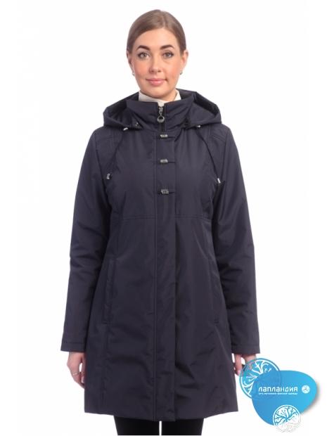 демисезонная женская куртка REET