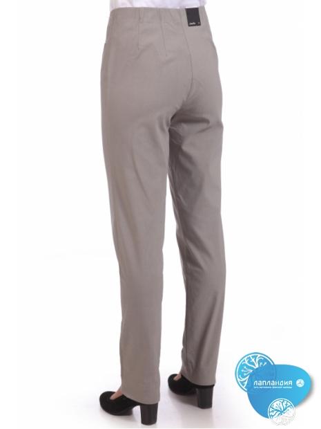 женские брюки из бенгалина