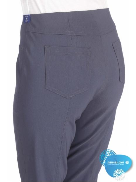 брюки стретч