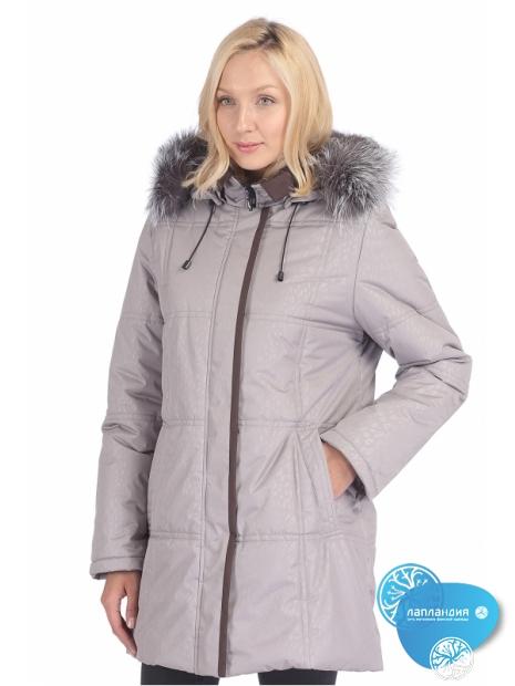 зимняя  женская куртка ONNI