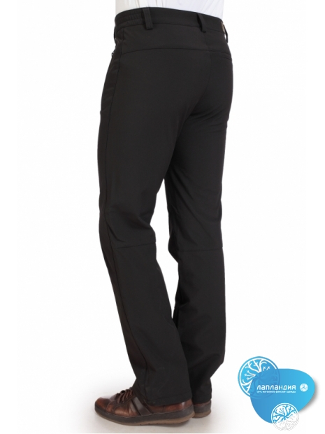 мужские брюки софтшелл