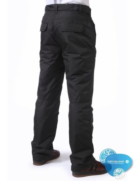 Утепленные мужские брюки купить