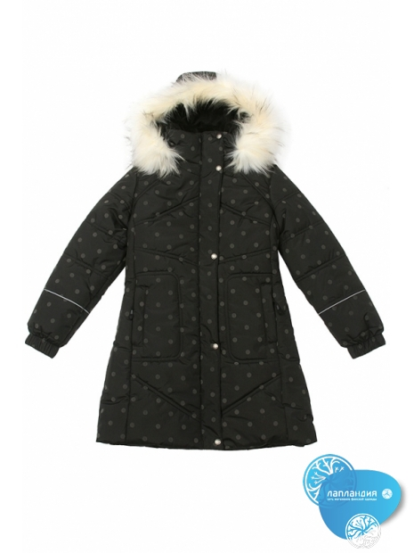 подростковое пальто на девочку