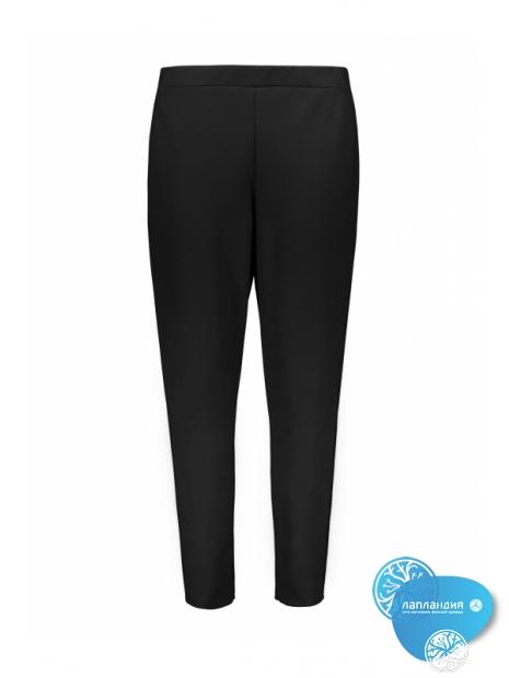 трикотажные брюки жен.