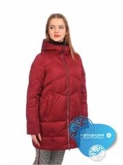 куртка женская оверсайз