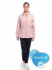демисезонная женская куртка на весну