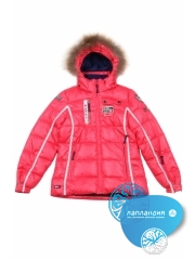 спортивная куртка на девочку