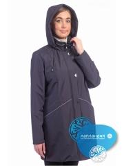 демисезонная женская куртка LILIA