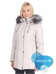 зимняя женская куртка JAANNA2