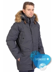 зимняя мужская куртка