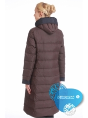пальто женское BURTLEY 4616 Купить