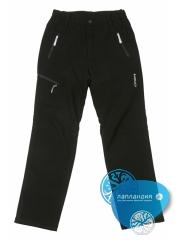 утепленные брюки  для мальчиков