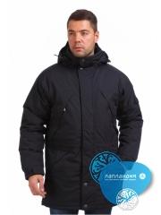 зимняя мужская куртка Brandungsparka