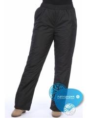 брюки женские утепленные больших размеров