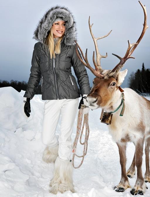 ac3d1247570e5 Легендарная финская одежда для русской зимы: Одежда из Финляндии в ...